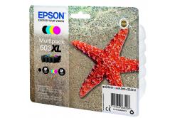 Epson 603XL CMYK originální sada