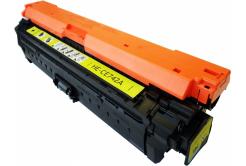 HP CE742A žlutý (yellow) kompatibilní toner