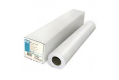HP E4J59C Professional Matte Canvas, 610mmx15.2m, E4J59C, 392 g/m2, matná bílá role