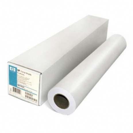 HP E4J59C Professional Mat Canvas, 610mmx15.2m, 392 g/m2, matowy biały role