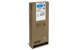 Epson T9452 azurová (cyan) originální cartridge