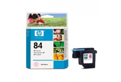HP 84 C5021A purpuriu (magenta) cap de imprimare original