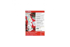 Canon 1033A006 High Resolution Paper, foto papír, speciálně vyhlazený, bílý, A3, 106 g/m2, 20 ks, HR-1