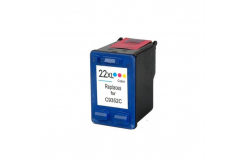 HP 22XL C9352A barevná kompatibilní cartridge