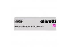 Olivetti B1066 purpurowy (magenta) toner oryginalny