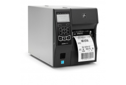 Zebra ZT410 ZT41042-T0E00C0Z tiskárna štítků, 203dpi, 104mm, USB, RS232, LAN, BT, DT/TT, RFID UHF, EZPL