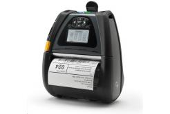 Zebra QLn420 QN4-AU1AEM11-00 DT mobilní tiskárna, CPCL, ZPL, XML, RS232 , USB Cable Ready, Mfi + LAN