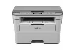 Brother multifunkce laserová DCP-B7520DW - A4, 34ppm, 128MB, 600x600copy, USB 2.0, 250listů, WIFI, LAN, DUPLEX - BENEFIT
