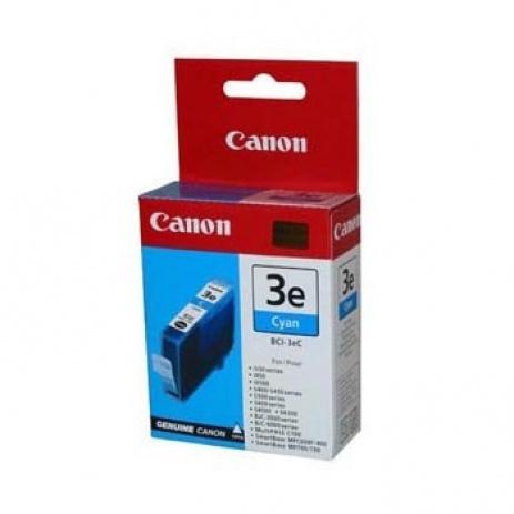 Canon BCI3eC cián (cyan) eredeti tintapatron