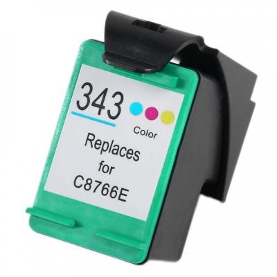 HP 343 C8766E barevná kompatibilní cartridge