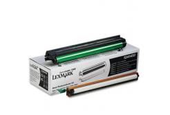 Lexmark 12A1450 fekete (black) eredeti fotohenger