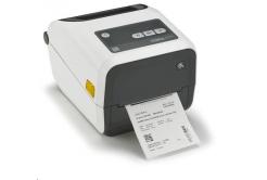 "ZebraZD420 ZD42H42-C0EE00EZ Healthcare TT tiskárna štítků, 4"" 203 dpi USB, USB Host, BTLE , LAN"