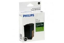 Philips PFA 441 fekete (black) eredeti tintapatron