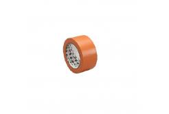 3M 764i PVC lepicí páska, 50 mm x 33 m, oranžová
