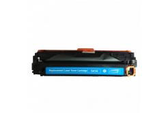 HP 125A CB541A azurový (cyan) kompatibilní toner