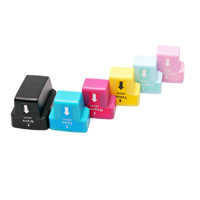 HP 363 Q7966EE multipack kompatibilní cartridge