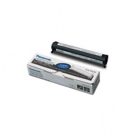 Panasonic KX-FA76X czarny (black) toner oryginalny