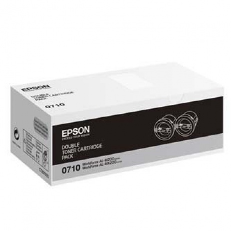 Epson S050710 negru (black) toner original