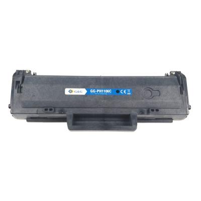 HP 106X W1106X černý (black) kompatibilní toner