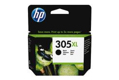 HP 305XL 3YM62AE černá (black) originální cartridge