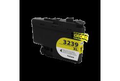 Brother LC-3239XL žlutá (yellow) kompatibilní cartridge