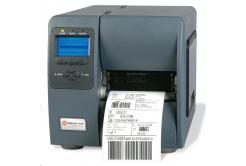 Honeywell Intermec M-4206 KD2-00-06900000 tiskárna štítků, 8 dots/mm (203 dpi), odlepovač, navíječ, display, PL-Z, PL-I, PL-B, USB, RS232, LPT