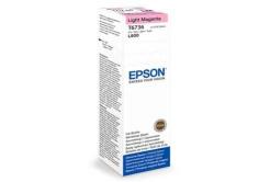 Epson C13T67364A purpuriu deschis (light magenta) cartus original
