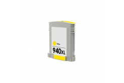 HP 940XL C4909A žlutá (yellow) kompatibilní cartridge
