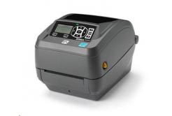 Zebra ZD500 ZD50042-T0EC00FZ TT tiskárna štítků, 203 dpi, USB/RS232/Centronics Parallel/LAN/802.11abgn , BT, ROW