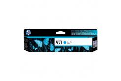 HP 971 CN622AE azurová (cyan) originální cartridge
