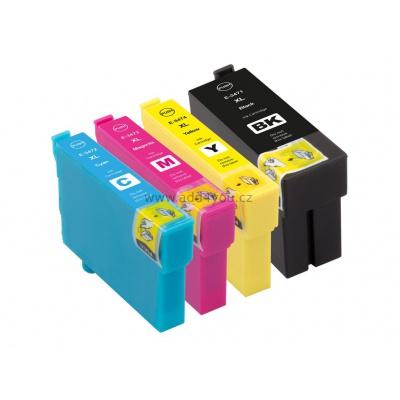 Epson T3476 multipack kompatibilní cartridge