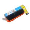 HP 920XL CD972A azurová (cyan) kompatibilní cartridge
