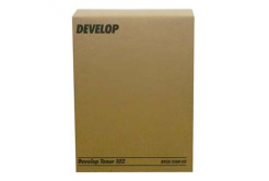 Develop 102 8935 2100 01 black original toner