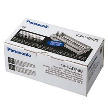 Panasonic KX-FAD89E negru (black) drum original