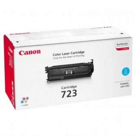 Canon CRG-723 cyan original toner