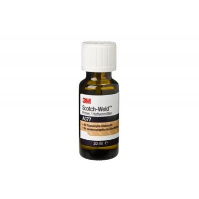 3M AC77 Scotch-Weld™ Primer pro obtížně lepitelné povrchy, 20 ml