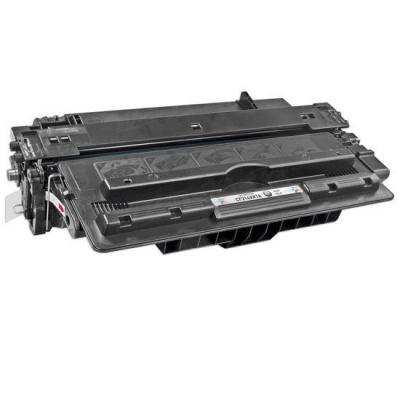 HP 14X CF214X černý (black) kompatibilní toner
