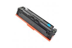 HP 201A CF401A azurový (cyan) kompatibilní toner