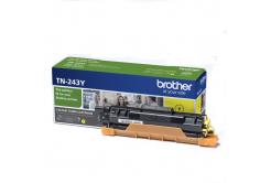Brother TN-243Y galben (yellow) toner original