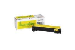 Kyocera Mita TK-540Y žlutý (yellow) originální toner