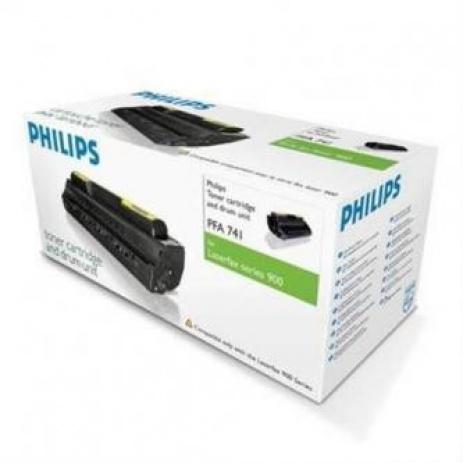 Philips PFA 741 black original toner