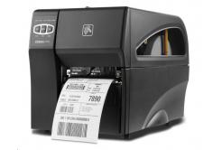 Zebra ZT220 ZT22042-T0E200FZ TT tiskárna štítků, 203 DPI, RS232, USB, INT 10/100