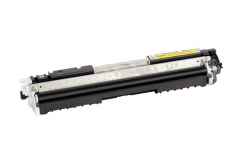 Canon CRG-729 žlutý (yellow) kompatibilní toner
