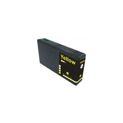Epson T7024 XL žlutá (yellow) kompatibilní cartridge