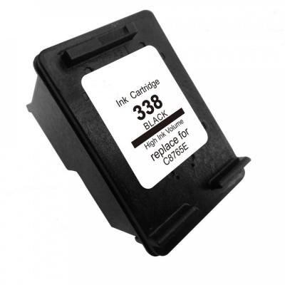 HP 338 C8765E černá (black) kompatibilní cartridge