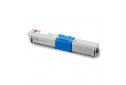 OKI 46508710 purpurový (magenta) kompatibilní toner