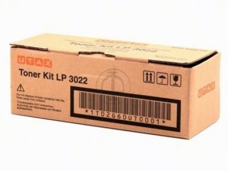 Utax 4402210010 negru toner original