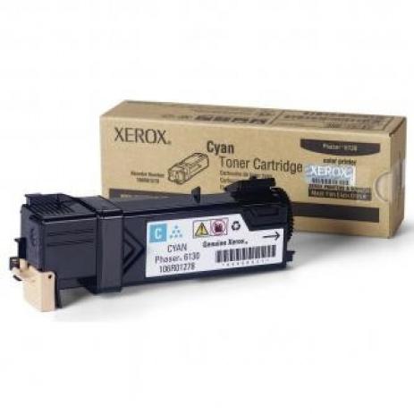 Xerox 106R01282 cián (cyan) eredeti toner