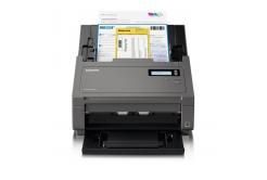 Brother PDS-5000 A4, DUALSCAN 60ppm 600x600 512MB USB3.0, ADF100