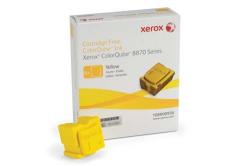 Xerox 108R00956 sárga (yellow) eredeti tintapatron
